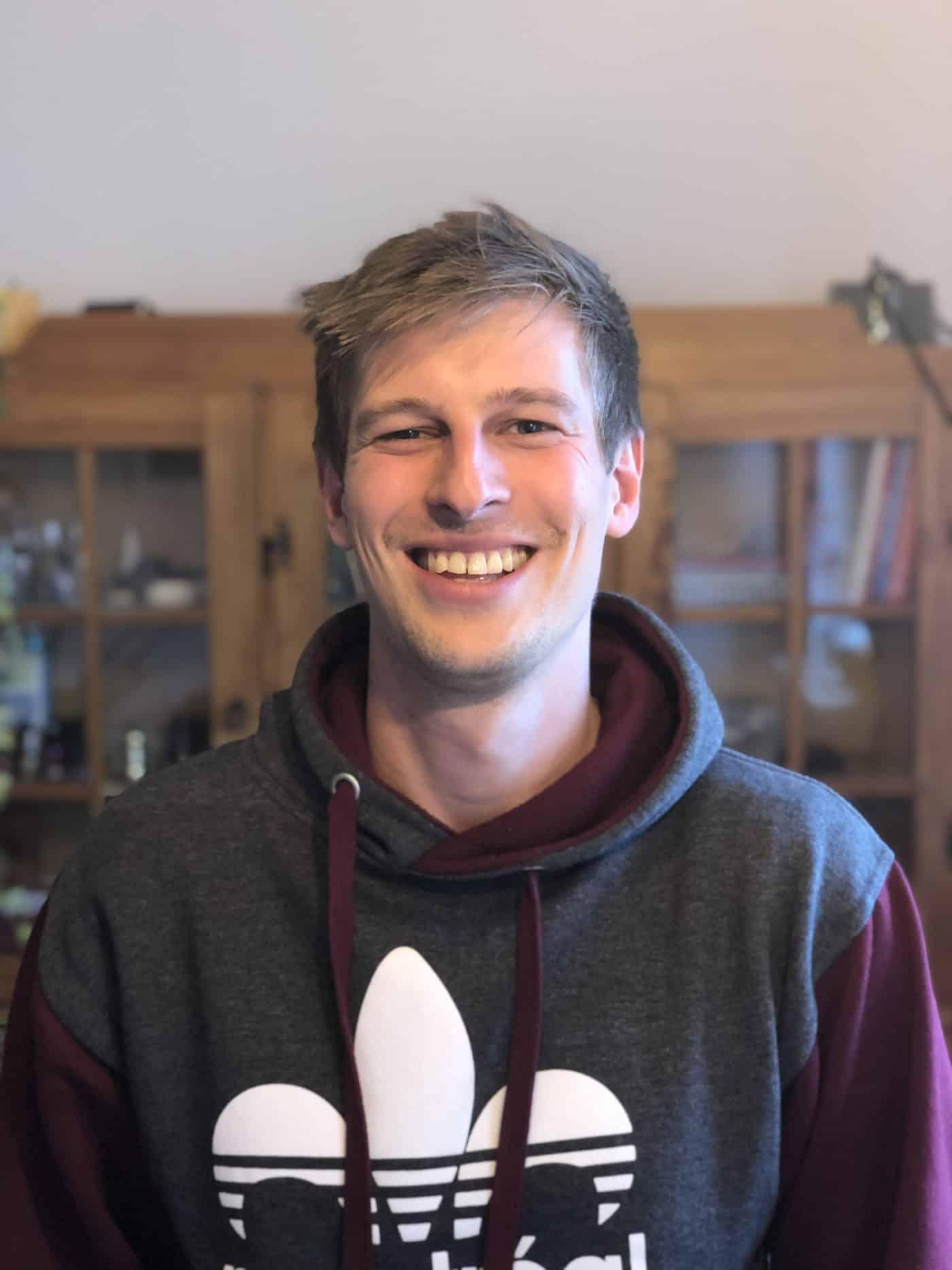 Carsten P.